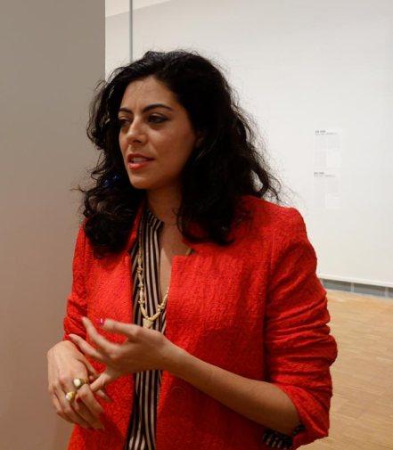 Olga Stefatou - Boutographies 2017