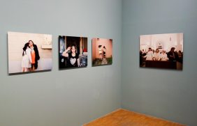 Sandra Mehl, Ilona et Maddelena - Boutographies 2017