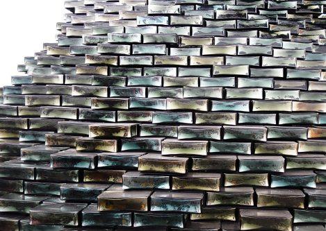 Jean-Michel Othoniel, The Big Wave, 2016 (détail)
