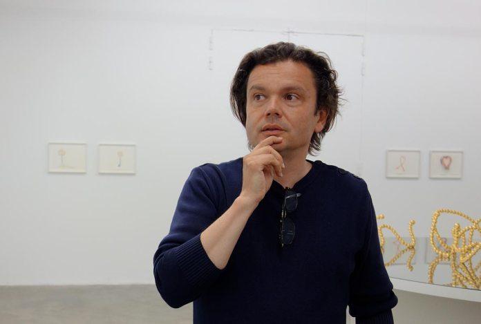 Jean-Michel Othoniel au CRAC à Sète - Aquarelles et maquettes des fontaines de Versailles