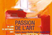 Passion de l'art, galerie Jeanne Bucher Jaeger depuis 1925 - Slide