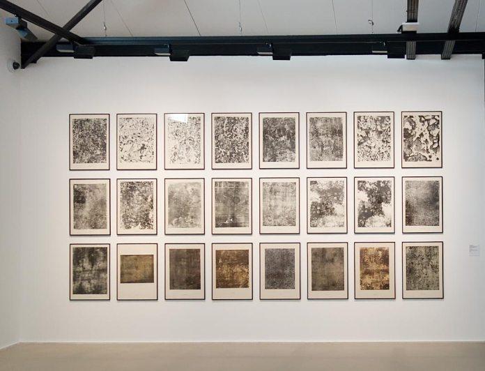 Jean Dubuffet, Phénomènes, 1958-59 - L'outil photographique Rencontres Arles 2017