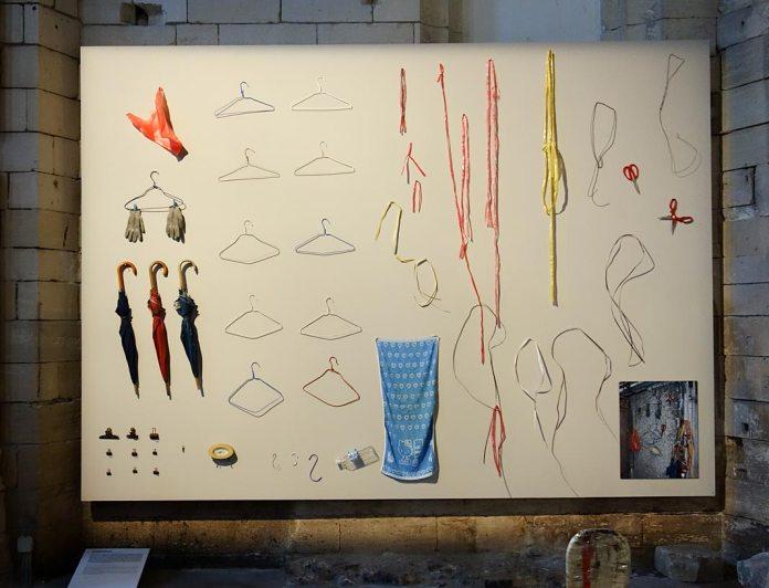 Michael Wolf, La vie dans les villes - «Hong Kong Assemblage Deconstructed» (2015)