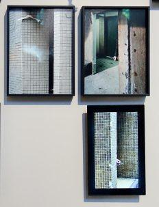 Michael Wolf, La vie dans les villes - «Informal Solutions» (2003-)