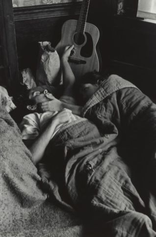 Sans titre connu, 1966-1967, Photographie de William Gedney avec l'accord de la bibliothèque David M. Rubenstein Rare Book & Manuscript Library at Duke University