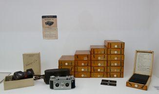 Vérascope F40 - L'outil photographique Rencontres Arles 2017