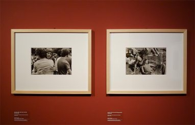 William Gedney - Only the Lonely - Manifestations homosexuelles (gay parades), 1970-1980