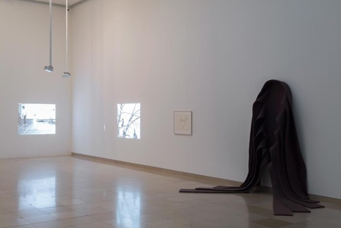 A different way to move - Minimalismes - Salle 5 Photo (c) Cédrick Eymenier