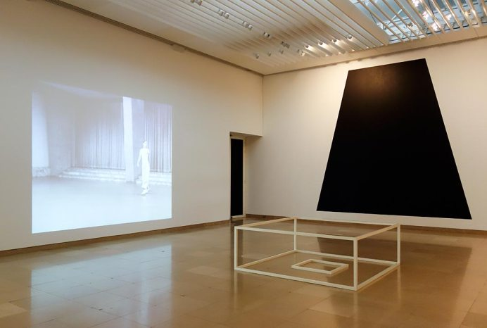 A different way to move - Minimalismes - Salle 6