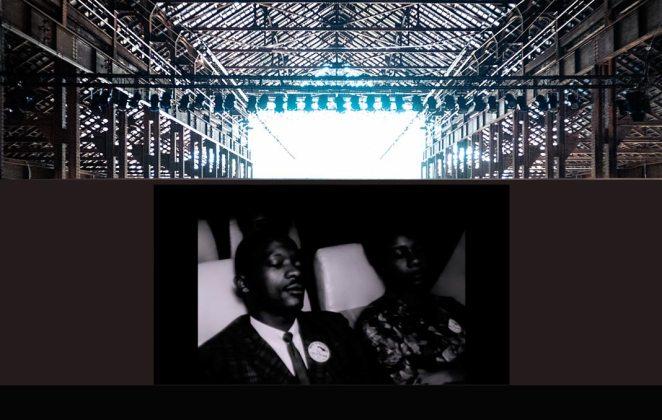 Arthur Jafa - Love is the Message, The Message is Death, 2016 - Luma Arles