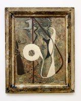 Passion de l'art, galerie Jeanne Bucher Jaeger depuis 1925 au Musée Granet - Arpad Szenes, Carrousel, 1937