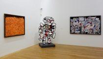 Passion de l'art, galerie Jeanne Bucher Jaeger depuis 1925 au Musée Granet - Jean Dubuffet