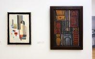 Passion de l'art, galerie Jeanne Bucher Jaeger depuis 1925 au Musée Granet - Lapicque et Torres Garcia