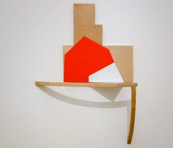 Passion de l'art, galerie Jeanne Bucher Jaeger depuis 1925 au Musée Granet - Paul Wallach, Sovereign unless, 2004-2008