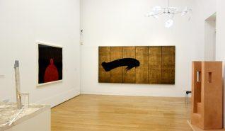 Passion de l'art, galerie Jeanne Bucher Jaeger depuis 1925 au Musée Granet - Vue de l'exposition 601