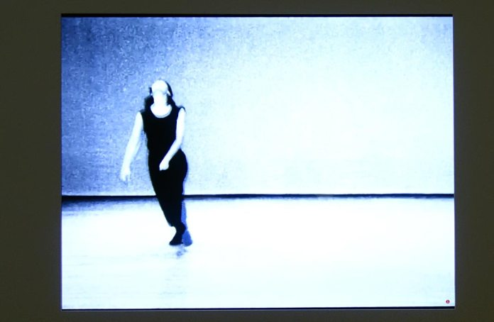 Yvonne Rainer, Trio A, 1966-68 - A different way to move - Minimalismes