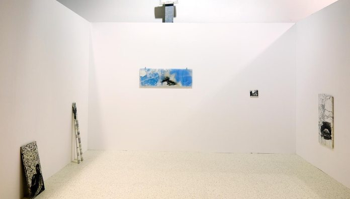 Alice Guittard, Show Room - Art-O-Rama 2017, Marseille