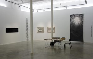 Amélie Scotta - Under Construction Gallery (Paris) - Drawing room 017 - La Panacée Montpellier