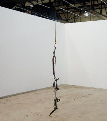 Antoine Levi, Daniel Jacoby - Art-O-Rama 2017, Marseille
