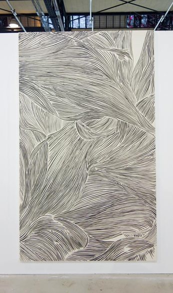 Antoine Levi, Piotr Makowski - Art-O-Rama 2017, Marseille