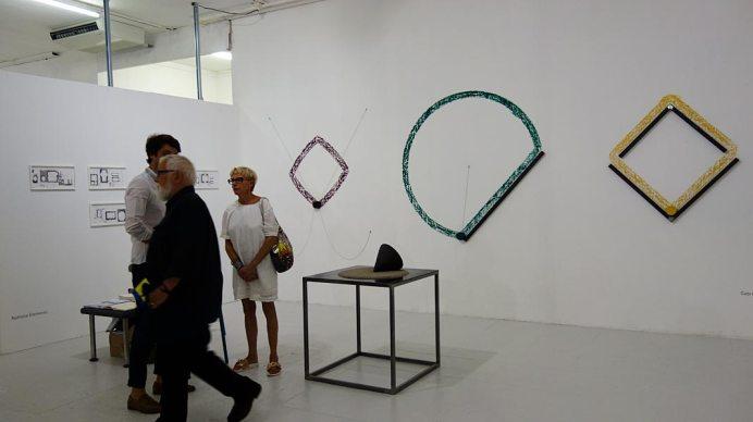 Galerie Maubert (Paris) - Pareidolie 2017, Marseille