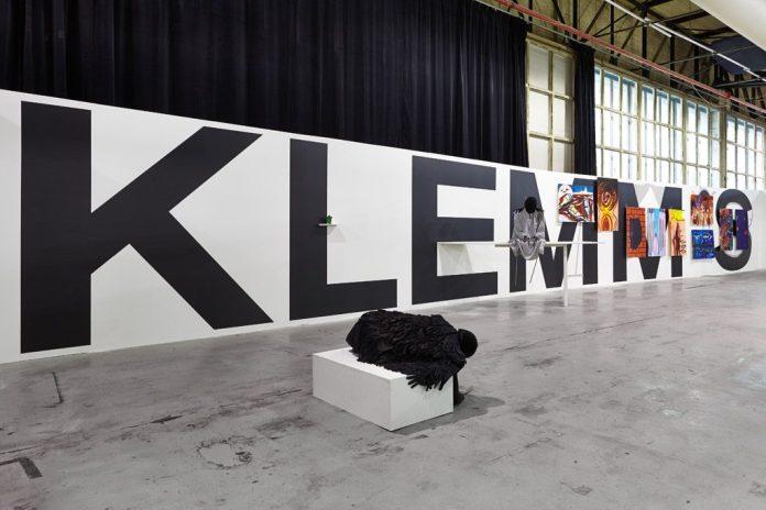 Klemm's - Art-O-Rama 2017, Marseille ©jcLett