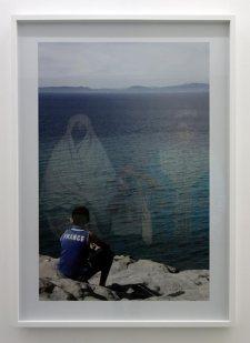 Leila Alaoui, No Pasara, 2008 - Je te pardonne à la Collection Lambert.