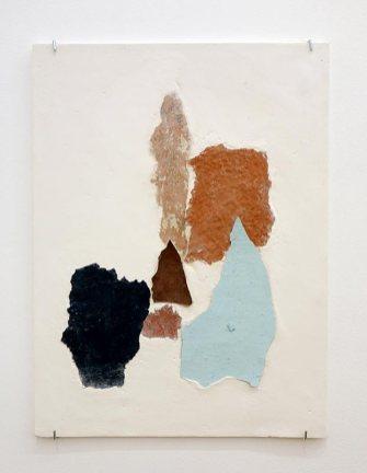 Manoela Medeiros, Continent V 2017 - Falling Walls - Double V Gallery