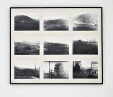 Jacques Charlier, paysages professionnels, 1970