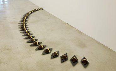 Maxime Chevallier, Installation, 2017
