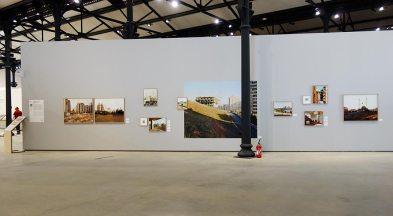 Norman Behrendt, Brave New Turkey - Rencontres Arles 2017