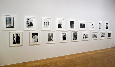 Ralph Gibson - La trilogie, 1970-1974, Pavillon Populaire, Montpellier - Days at Sea