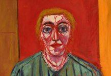 Tal Coat - La liberté farouche de peindre au Musée Granet