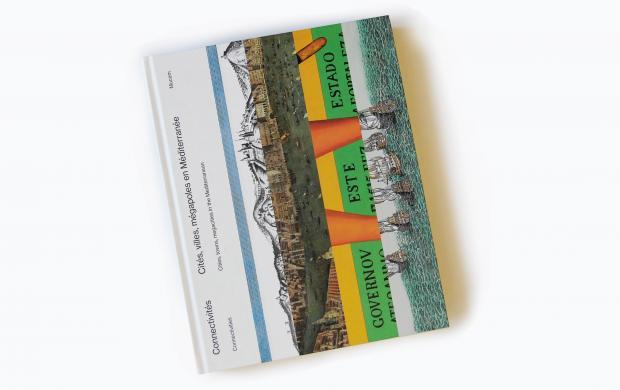 Connectivités - Catalogue de l'exposition