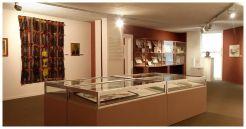 Salle Salah Stétié - Photographies de Gilles Hutchinson pour le Musée Paul Valéry