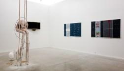 Crash Test à La Panacée, Montpellier - Vue de l'exposition