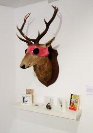 Dominique Cerf - art-cade x 25 ans. Art-cade, Galerie des grands bains douches de la plaine