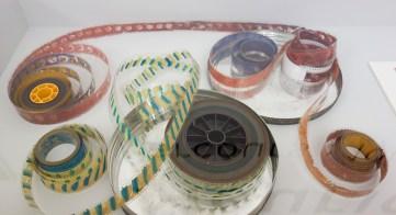 Jean-Michel Meurice, Film peint, 1961 - Parcours 1956-2018 au Musée Fabre