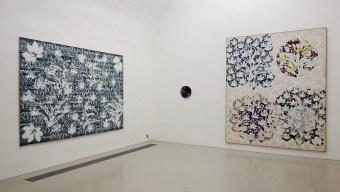 Jean-Michel Meurice - Parcours 1956-2018 au Musée Fabre - Années 1980-1990 - Arabesque