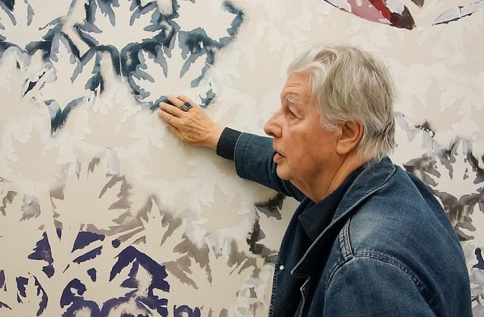 Jean-Michel Meurice - Parcours 1956-2018 au Musée Fabre