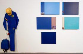 Marc Boucherot - art-cade x 25 ans. Art-cade, Galerie des grands bains douches de la plaine