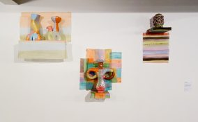 Marie Ducaté - art-cade x 25 ans. Art-cade, Galerie des grands bains douches de la plaine