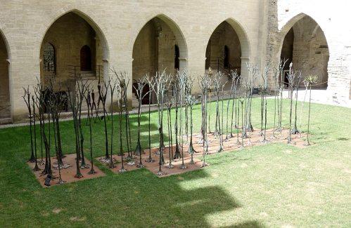 Ndary Lo, La grande muraille verte, 2008