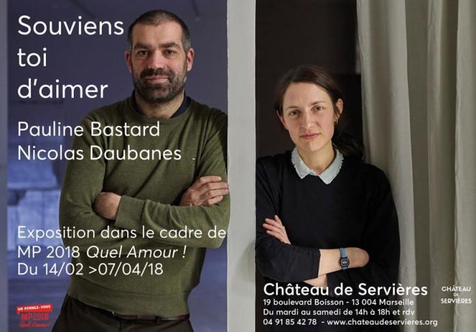 «Souviens toi d'aimer» - Pauline Bastard et Nicolas Daubanes au Château de Servières