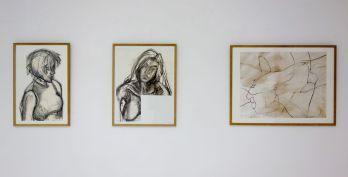 «Supports-surfaces, et après...» à la galerie Clémence Boisanté
