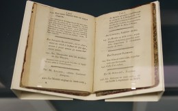 Abraham Fontanel, Catalogue du salon de 1784 - Le Musée avant le Musée au Musée Fabre