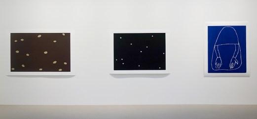 Andrea Büttner, Pommes de terre, 2017 - pièces, 2017 - Mendiant, 2016 - La Vie simple – Simplement la vie à la Fondation Vincent van Gogh Arles