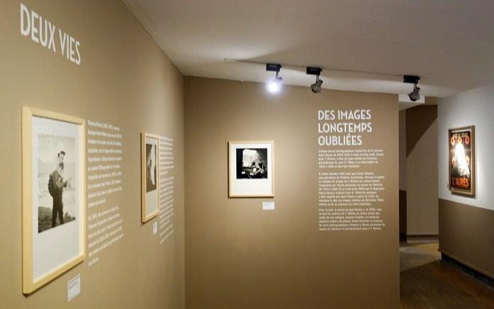 Aurès, 1935. Photographies de Thérèse Rivière et Germaine Tillion – Pavillon Populaire, Montpellier - Une mission, deux regards