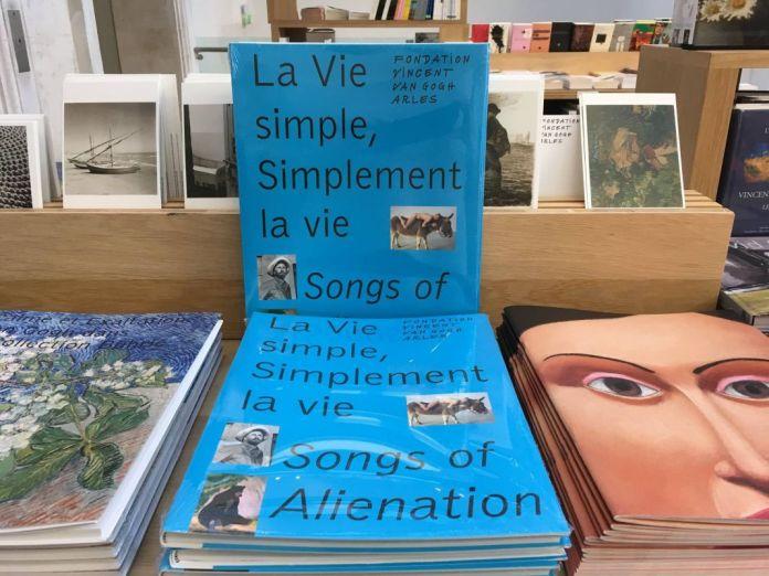 Catalogue - La Vie simple – Simplement la vie à la Fondation Vincent van Gogh Arles