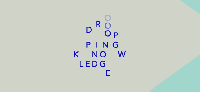 Dropping knowledge - Mécènes du sud Montpellier-Sète